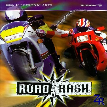 Road Rash (1996) [Linux] Repack