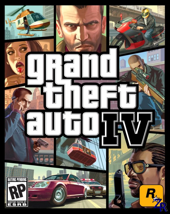 Grand Theft Auto IV v1.0.7.0 (2 декабря 2008) [PC, Windows] Repack