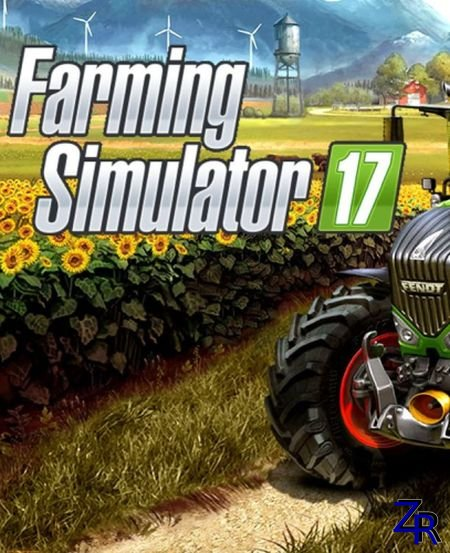 Farming Simulator 2017 v1.3.0 (2016) [PC]